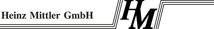 Heinz MIttler GmbH